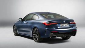 BMW serie 4 2020 estaticas 12
