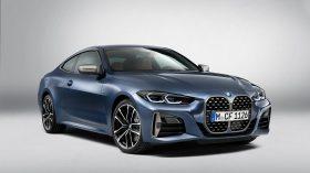 BMW serie 4 2020 estaticas 13