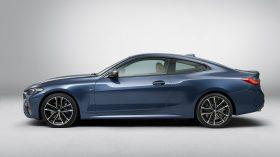 BMW serie 4 2020 estaticas 14