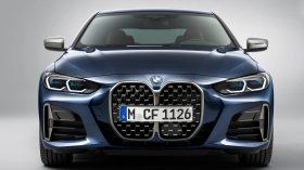 BMW serie 4 2020 estaticas 17