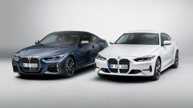 BMW serie 4 2020 estaticas 18