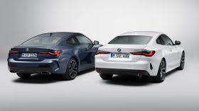 BMW serie 4 2020 estaticas 19