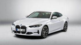 BMW serie 4 2020 estaticas 20