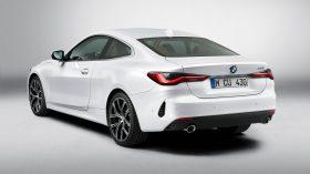 BMW serie 4 2020 estaticas 21