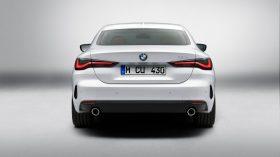BMW serie 4 2020 estaticas 23