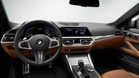 BMW serie 4 2020 interior 01