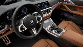 BMW serie 4 2020 interior 02