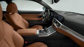 BMW serie 4 2020 interior 03