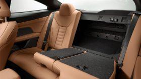 BMW serie 4 2020 interior 04
