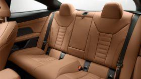 BMW serie 4 2020 interior 08
