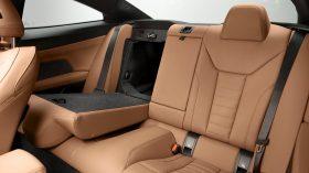 BMW serie 4 2020 interior 11