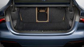 BMW serie 4 2020 interior 14