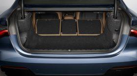 BMW serie 4 2020 interior 15