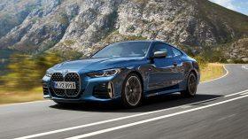 BMW serie 4 2020 portada b