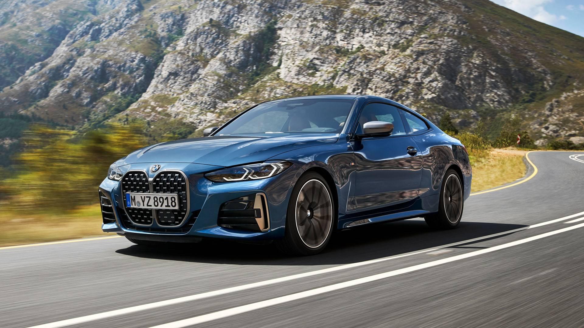 El nuevo BMW Serie 4 2020 (G22) marca distancias con la berlina
