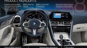 BMW Serie 8 Gran Coupe Destacado 2019 1