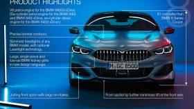 BMW Serie 8 Gran Coupe Destacado 2019 3