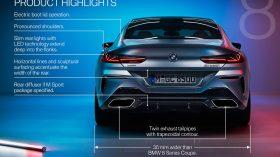 BMW Serie 8 Gran Coupe Destacado 2019 4