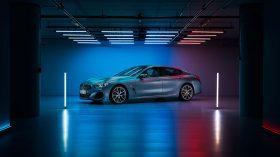 BMW Serie 8 Gran Coupe Estudio 2019 01