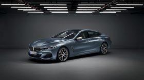BMW Serie 8 Gran Coupe Estudio 2019 02