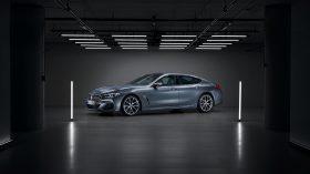 BMW Serie 8 Gran Coupe Estudio 2019 04
