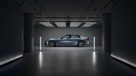 BMW Serie 8 Gran Coupe Estudio 2019 06