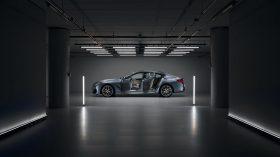 BMW Serie 8 Gran Coupe Estudio 2019 07