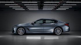 BMW Serie 8 Gran Coupe Estudio 2019 08