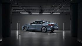 BMW Serie 8 Gran Coupe Estudio 2019 11
