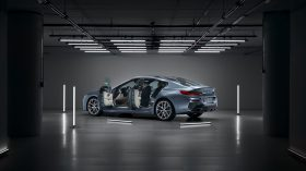 BMW Serie 8 Gran Coupe Estudio 2019 12