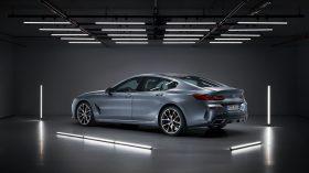 BMW Serie 8 Gran Coupe Estudio 2019 13