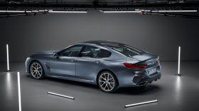 BMW Serie 8 Gran Coupe Estudio 2019 14