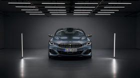 BMW Serie 8 Gran Coupe Estudio 2019 17