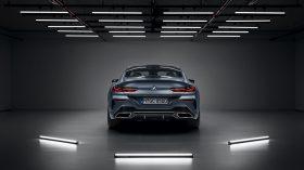 BMW Serie 8 Gran Coupe Estudio 2019 18