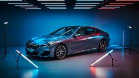 BMW Serie 8 Gran Coupe Estudio 2019 19