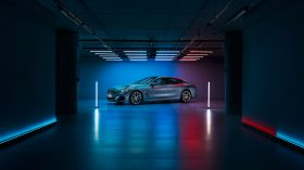 BMW Serie 8 Gran Coupe Estudio 2019 20