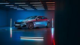 BMW Serie 8 Gran Coupe Estudio 2019 21