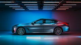 BMW Serie 8 Gran Coupe Estudio 2019 23