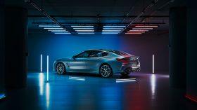BMW Serie 8 Gran Coupe Estudio 2019 26