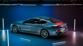 BMW Serie 8 Gran Coupe Estudio 2019 29