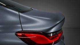 BMW Serie 8 Gran Coupe Estudio 2019 35