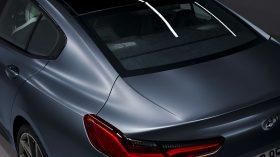 BMW Serie 8 Gran Coupe Estudio 2019 38