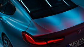 BMW Serie 8 Gran Coupe Estudio 2019 39