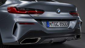 BMW Serie 8 Gran Coupe Estudio 2019 40