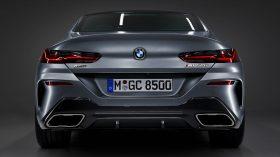 BMW Serie 8 Gran Coupe Estudio 2019 41