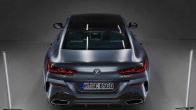 BMW Serie 8 Gran Coupe Estudio 2019 42