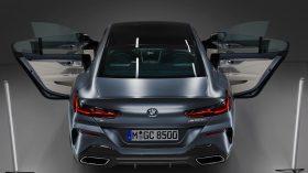 BMW Serie 8 Gran Coupe Estudio 2019 43