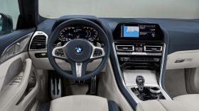 BMW Serie 8 Gran Coupe Estudio 2019 52