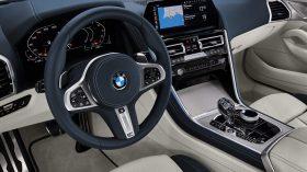 BMW Serie 8 Gran Coupe Estudio 2019 53