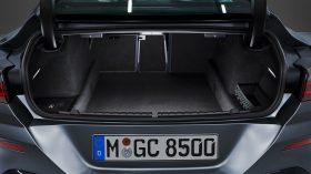 BMW Serie 8 Gran Coupe Estudio 2019 72